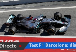 Test pretemporada F1 2020 en directo Barcelona: así ha sido el día 2