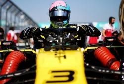 La única cosa que a Ricciardo le disgusta de su profesión: «Pero así es este deporte»