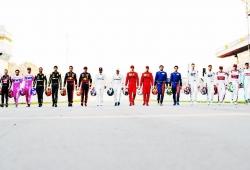 El valor de la Fórmula 1