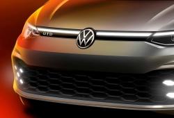 El nuevo Volkswagen Golf GTD, diésel y deportivo, será presentado en Ginebra