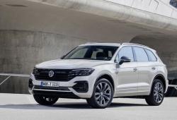 Los Volkswagen Touareg GTE y Touareg R Hybrid, a la venta desde el próximo verano