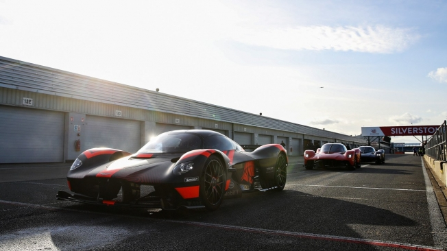 Aston Martin paraliza su programa hypercar a la espera de acontecimientos