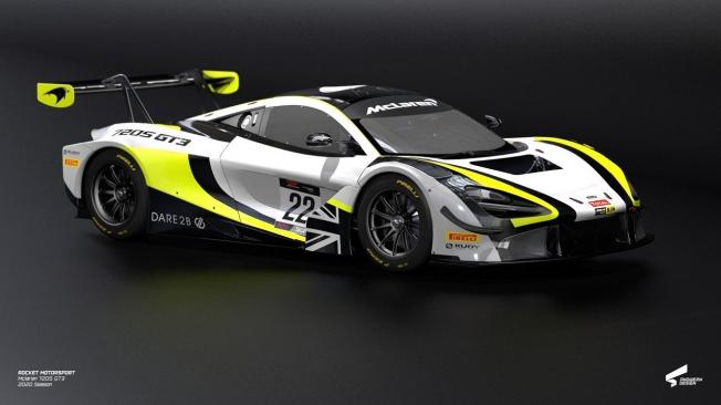Jenson Team Rocket RJN, equipo de Button, cambia Honda por McLaren