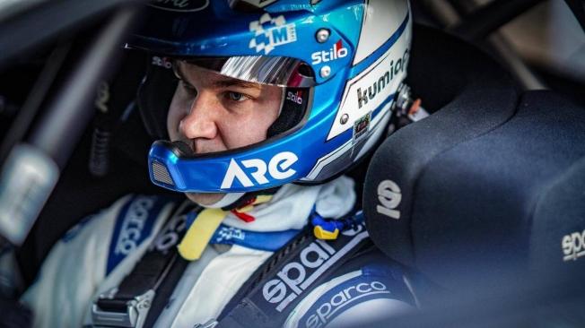 M-Sport apela al espíritu finlandés para dar guerra en el Rally de Suecia