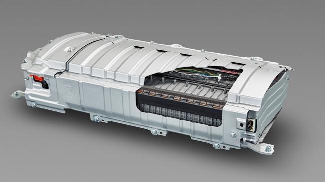 Batería de coches híbridos