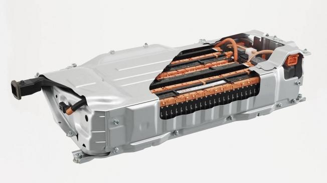 Batería de coches híbridos Toyota y Lexus