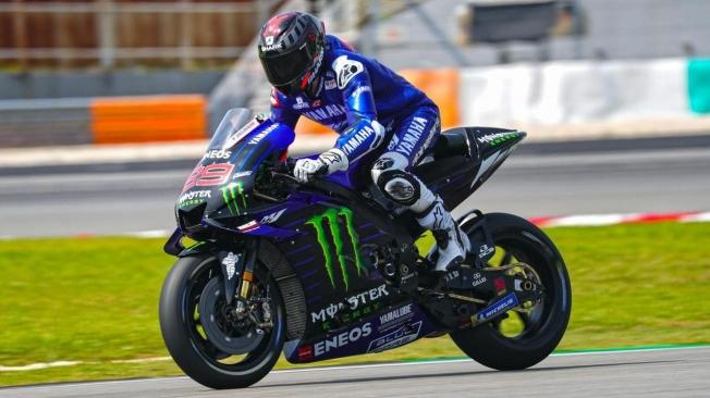 Yamaha quiere a Jorge Lorenzo de 'wild card' en el GP de Catalunya