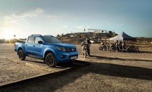 Nissan Navara N-Guard, nueva edición especial del pick-up que se estrena en marzo