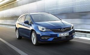 Nuevo Opel Astra: los números que demuestran que es el más eficiente