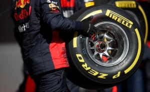 Pirelli desvela los compuestos de neumáticos para Zandvoort y Montreal