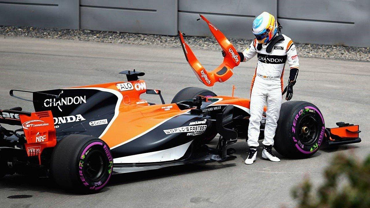 ¿Por qué McLaren ha resurgido gracias a su desvinculación de Honda?