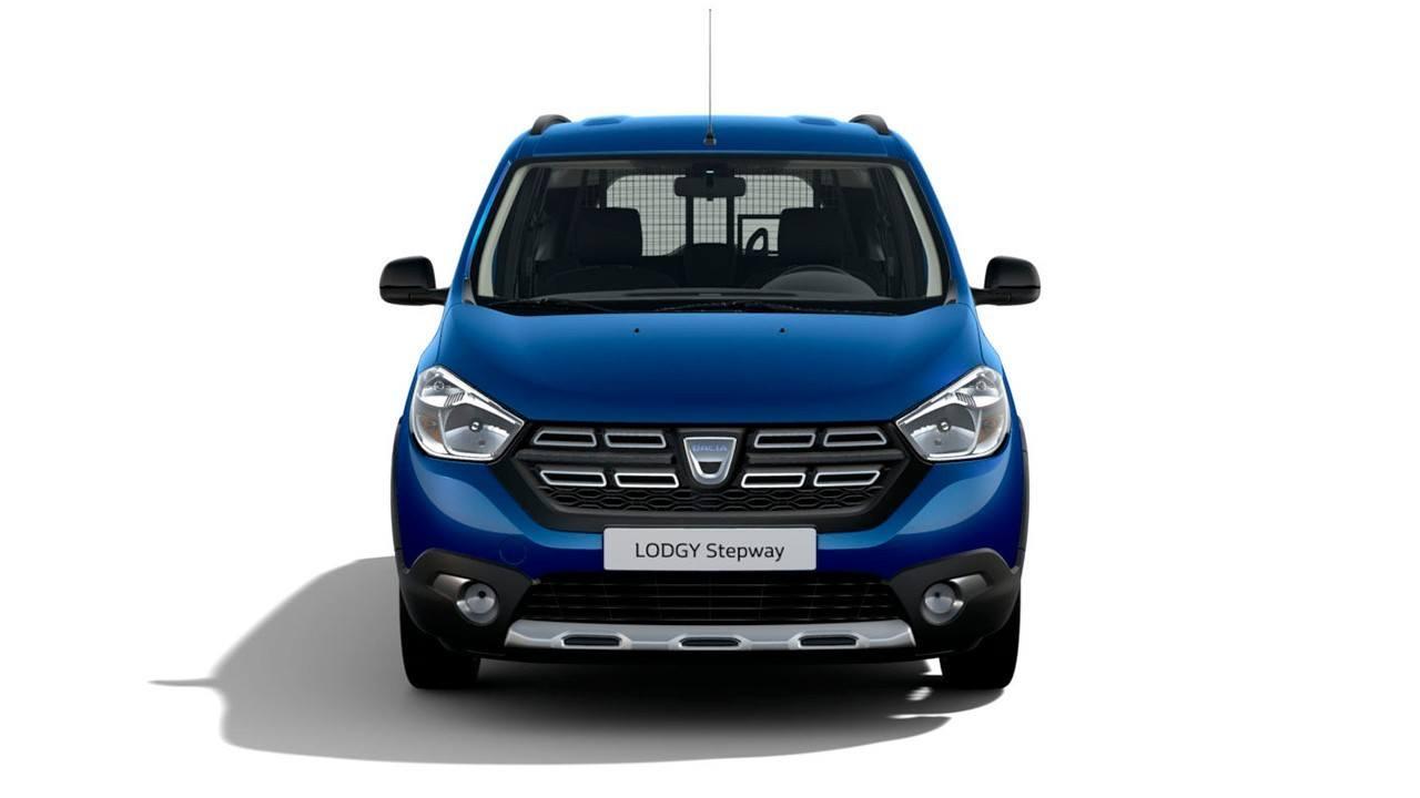 El Dacia Lodgy GLP recibe la serie limitada Aniversario