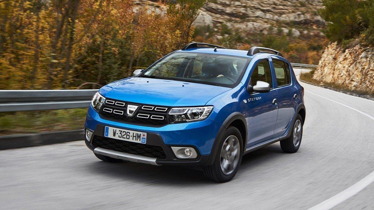 Dacia Sandero GLP, la versión más ecológica estrena el motor ECO-G