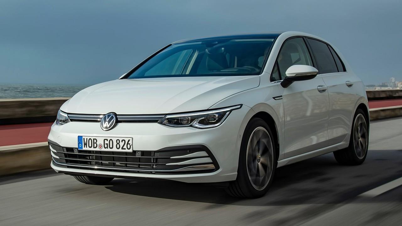 El nuevo Volkswagen Golf 2020 ya está disponible con motor diésel