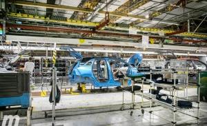 Conocemos la renovada producción del Opel Corsa-e en Figueruelas