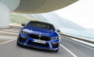 Prueba BMW M8 Competition, pero qué sabias que son las madres
