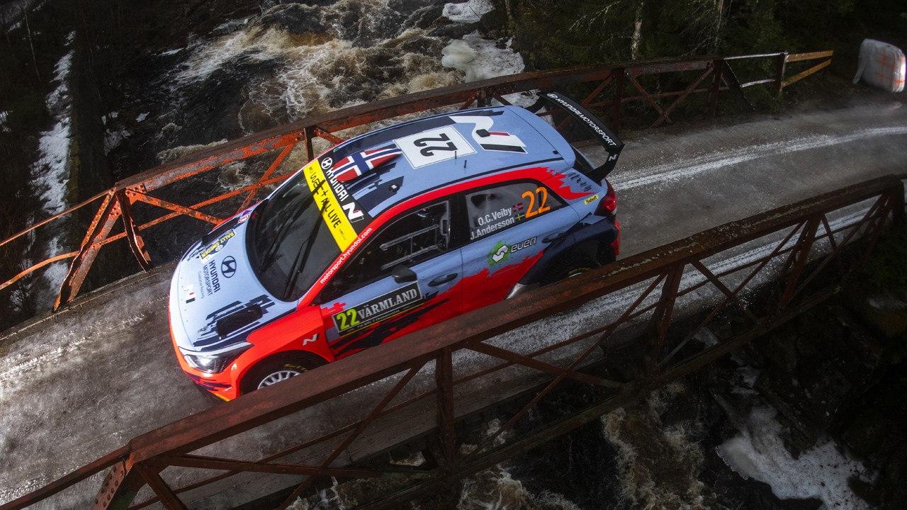 Los R5 'vitaminados' vuelven a cobrar fuerza como clase reina del WRC