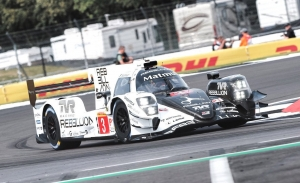 Rebellion confirma un segundo LMP1 para Spa y las 24 Horas de Le Mans