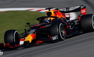 ¿Es Red Bull el nuevo gran rival de Mercedes?: «El RB16 mejora los puntos débiles»