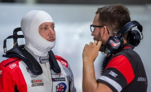Rob Huff anuncia que no disputará el WTCR en la temporada 2020