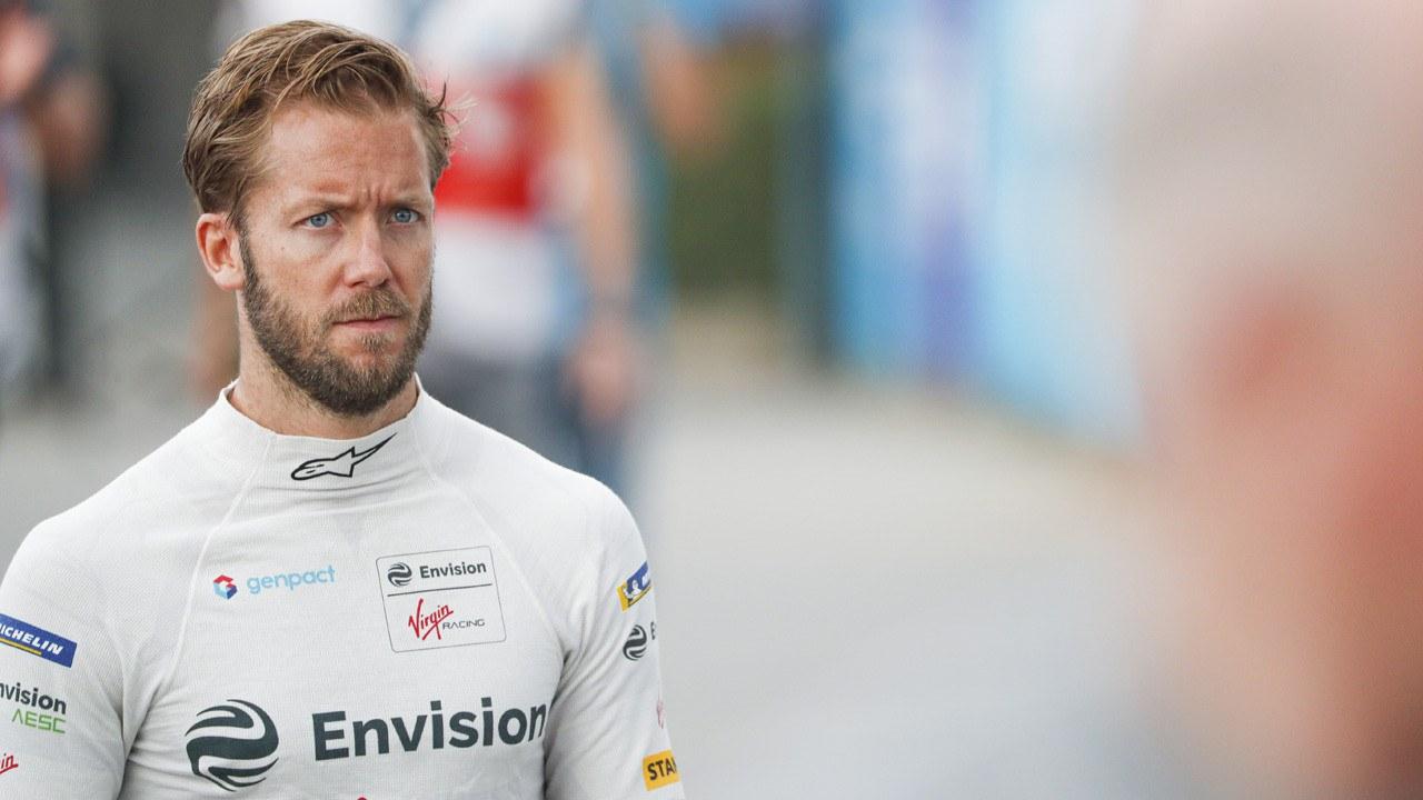 Sam Bird regesa a Ferrari para competir en Sebring y Le Mans
