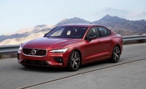 Volvo extiende la tecnología MHEV de 48 Voltios a los S60 y XC60