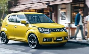 El nuevo Suzuki Ignis 2020 se presenta en Japón cargado de novedades