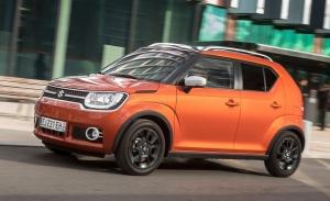Hay un Suzuki Ignis en oferta por 119 € al mes, ¿merece la pena?