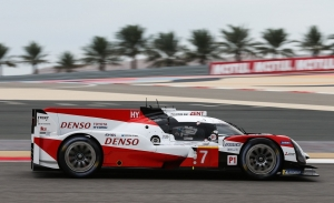 Los LMP1 de Toyota serán dos segundos más lentos que Rebellion en Austin
