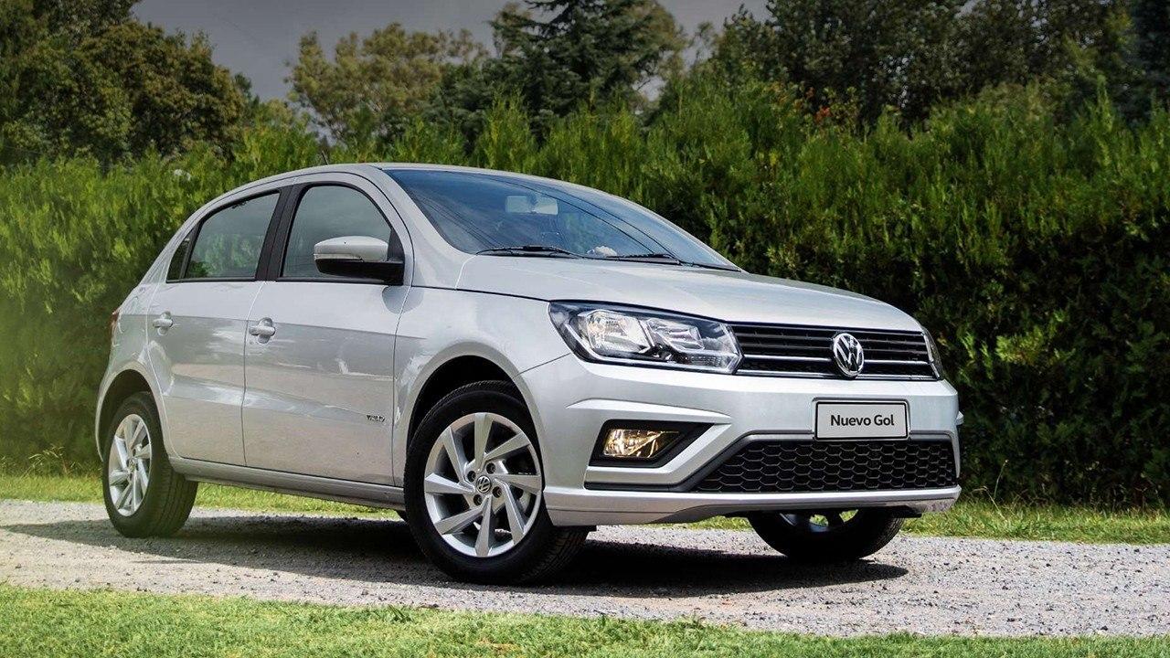 ventas coches - argentina - enero 2020  volkswagen lidera