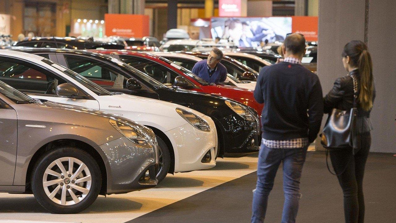 Los coches seminuevos ganan terreno en España