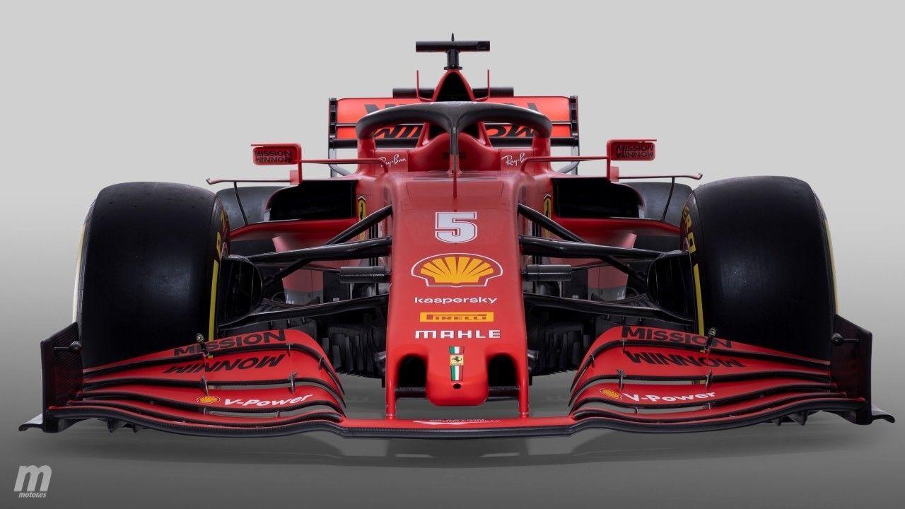Análisis técnico del Ferrari SF1000: extremando conceptos (con vídeo)