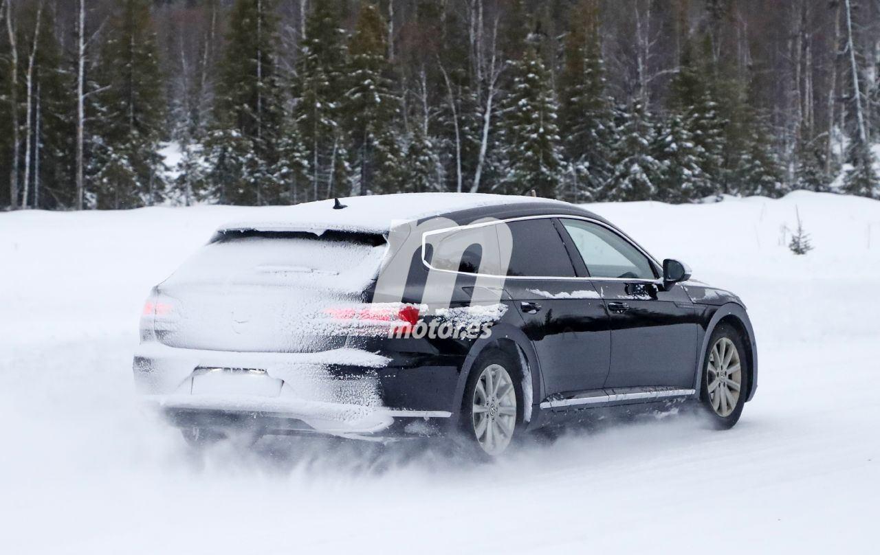 2020 Volkswagen Arteon Shooting Brake 24