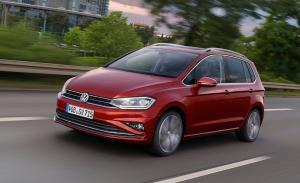 El Volkswagen Golf Sportsvan está listo para despedirse del mercado