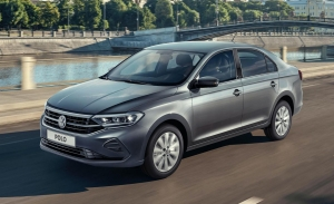 Volkswagen Polo Sedán 2020, un nuevo modelo destinado a Rusia