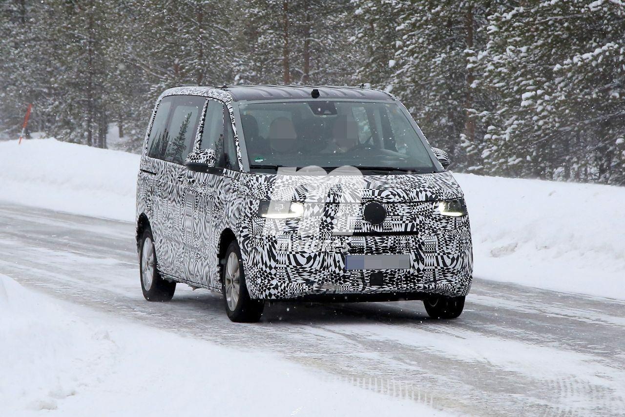 2021 - [Volkswagen] Transporter [T7] Volkswagen-t7-gte-202064521-1580720050_2