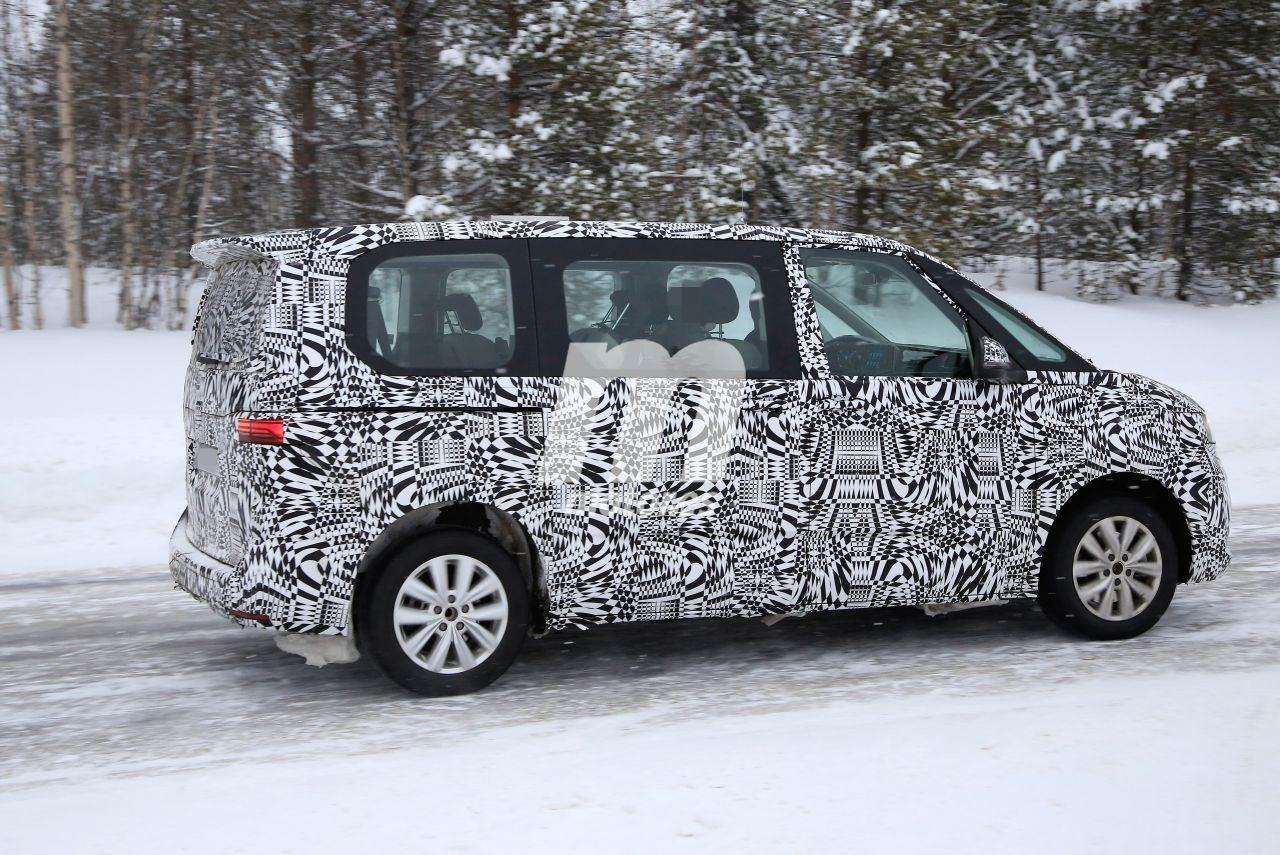 2021 - [Volkswagen] Transporter [T7] Volkswagen-t7-gte-202064521-1580720068_8