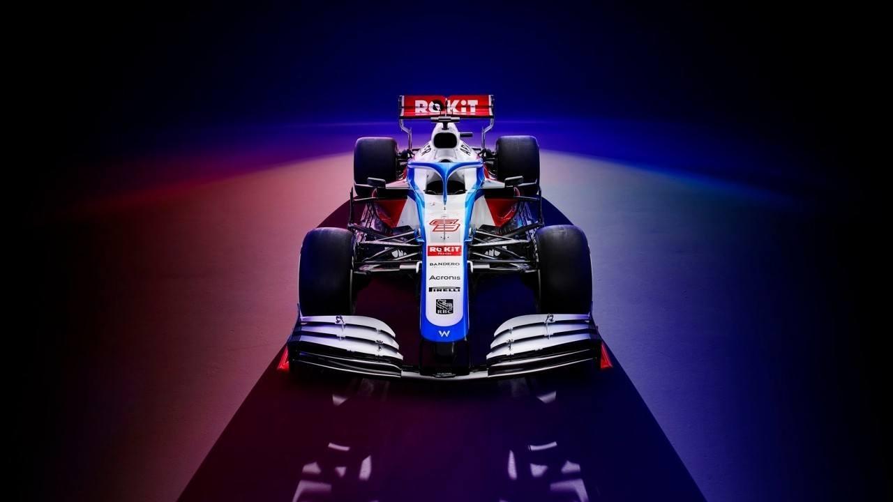 Williams presenta su proyecto de 2020 con Russell y Latifi como pilotos
