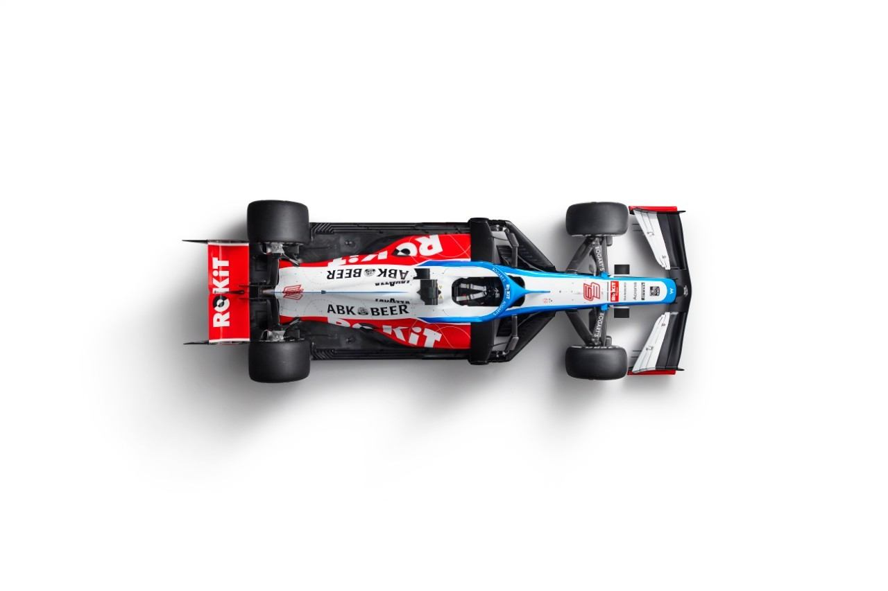 Formula 1 (2020) 28