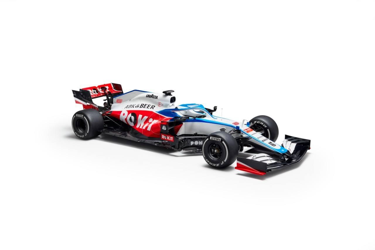 Formula 1 (2020) 30