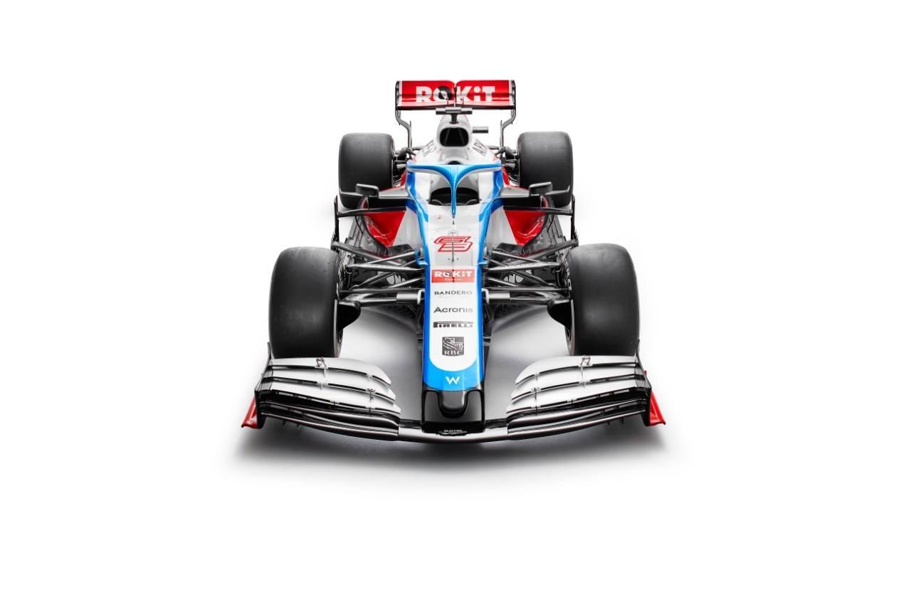 Formula 1 (2020) 31