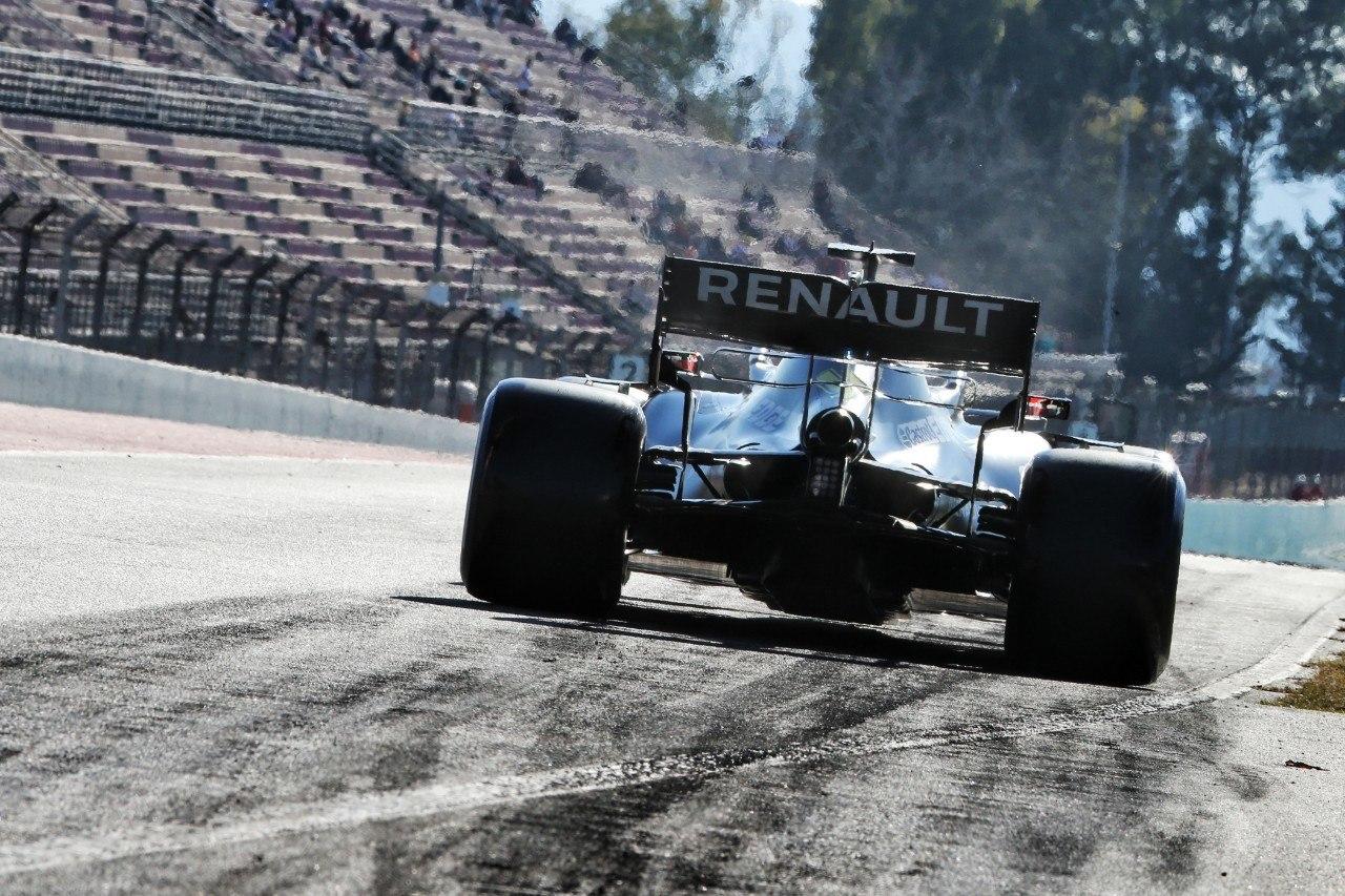 Abiteboul y el futuro de Renault: «¿Tenemos más problemas que Daimler? Lo dudo»