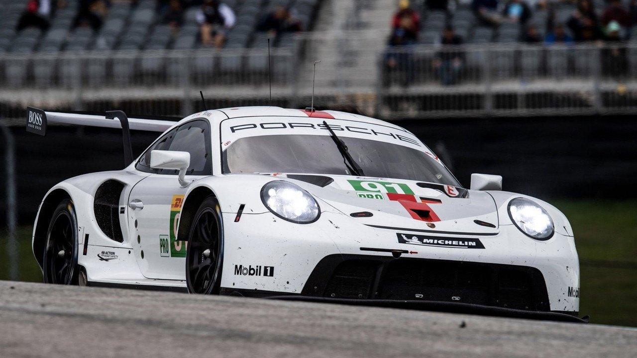 ACO decidirá el futuro de las 24 Horas de Le Mans antes del 15 de abril