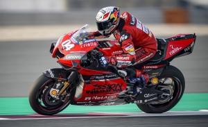 """Dovizioso cree que el calendario reducido de MotoGP será """"difícil para todos"""""""