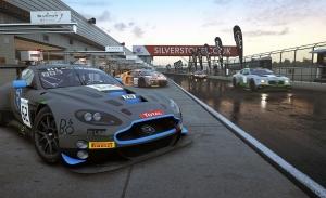 Assetto Corsa Competizione llegará a Xbox One y PlayStation 4