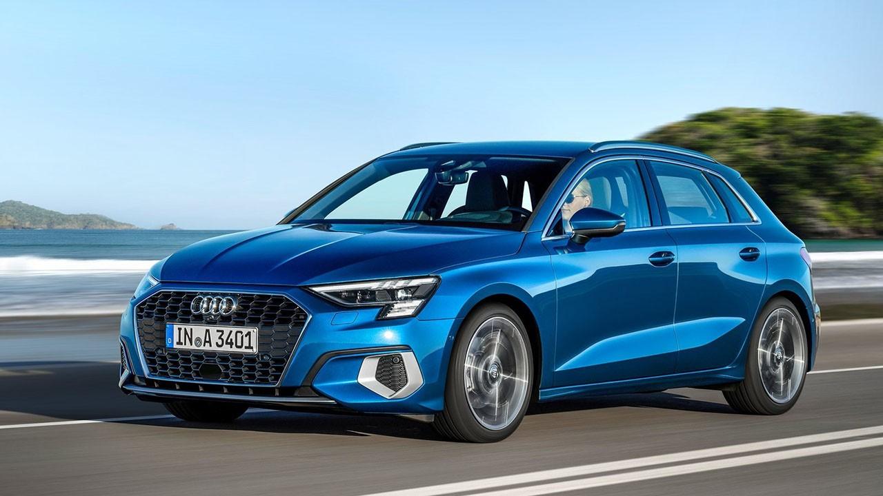 Audi A3 2020, la cuarta generación del compacto alemán ya está aquí