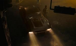 ¡Impresionante! Así es el nuevo Batmóvil que veremos en 'The Batman'
