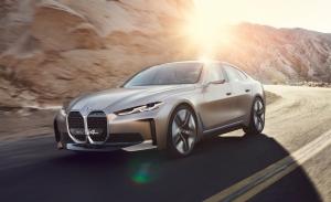 Escucha el sonido del futuro BMW i4, una melodía deportiva para el nuevo eléctrico