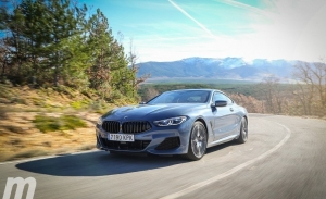 El BMW Serie 8, un lastre y un problema en las ventas en Estados Unidos