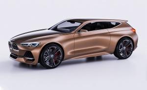 ¿Un BMW X2 Shooting Brake de dos puertas? El sueño imposible de los diseñadores
